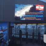 WIPA VIdeowall in Leogang
