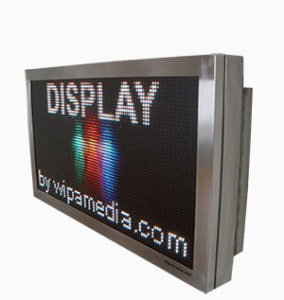 RGB Matrixdisplay