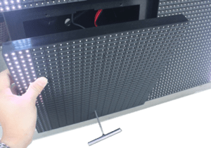 LED Display Frontservice